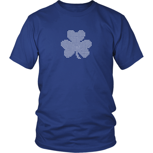 Irish Flower Shirt