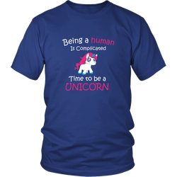Being A Human Is Complicated Shirt