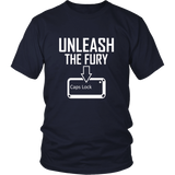 Unleash The Fury Shirt