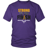 Strong To Finish Shirt