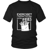 Extra Fries Shirt