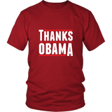 Thanks Obama Shirt