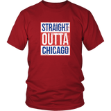 Straight Outta Chicago Shirt