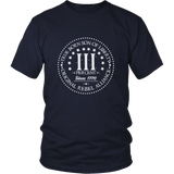 True Son Of Liberty Shirt