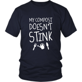 My Compost Doesn't Stink Shirt