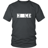 Wyoming State Home Shirt