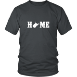 West Virginia State Home Shirt
