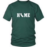 California State Home Shirt