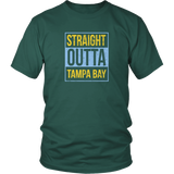 Straight Outta Tampa Bay Shirt