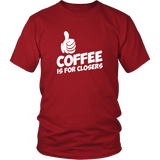 Coffee Shirt