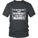 If You Tickle Me Shirt