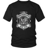 2nd Amendment Est 1791 Shirt