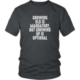 Growing Shirt