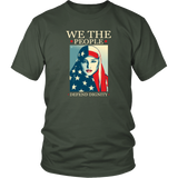We The People Shirt