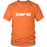 Tennessee State Home Shirt