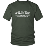 Im Travel Sized Shirt