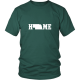 Nebraska State Home Shirt