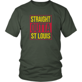 Straight Outta St Louis Shirt