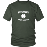 Fit Shaced Shirt