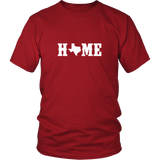 Texas State Home Shirt