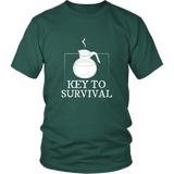 Key To Survival Shirt