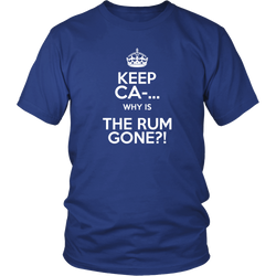 Keep CA Shirt