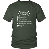 Karma Cleanse Shirt