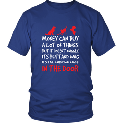 Money Can Buy A Lot Shirt