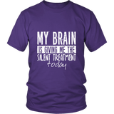 My Brain Shirt