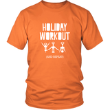 Holiday Workout Shirt