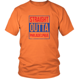 Straight Outta Philadelphia Shirt