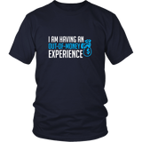 I Am Having An Out Of Money Experience Shirt