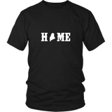 Maine State Home Shirt