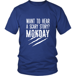 A Scary Story Shirt