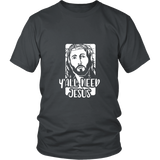 Y'All Need Jesus Shirt