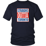 Straight Outta Toronto Shirt