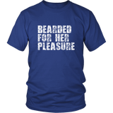 Breaded For Her Pleasure Shirt