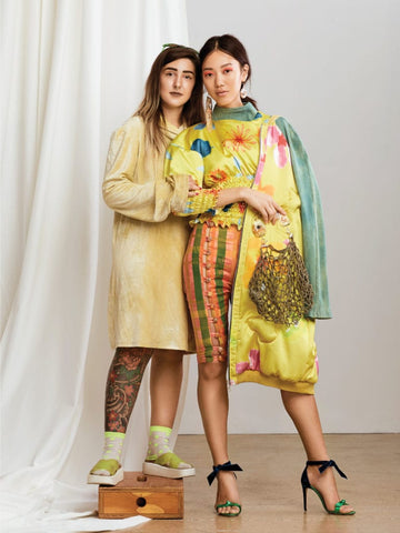 Fashion Magazine - These New Canadian Designers Are the Future of Fashion