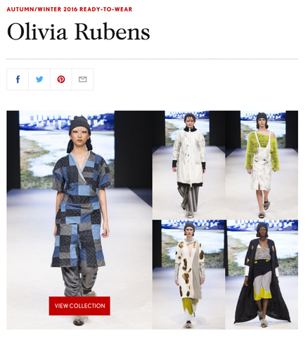 http://www.vogue.co.uk/shows/autumn-winter-2016-ready-to-wear/olivia-rubens/
