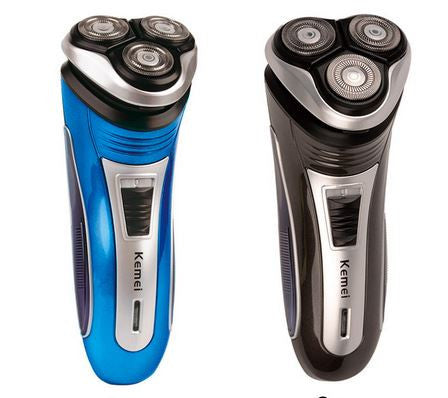 Men's Shavers Blue and Black