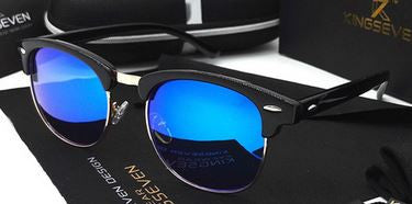 High Fashion Polarized Sunglasses Men/Women
