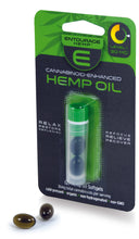 CBD Softgels 15mg capslues 2 count