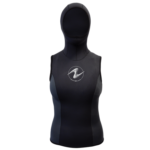 Aqua Lung AquaFlex Hooded Vest