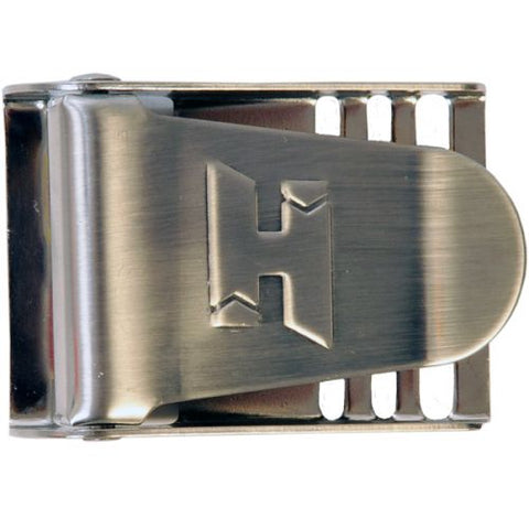 Halcyon Stainless weight belt buckle