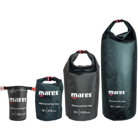 Mares Dry Bags