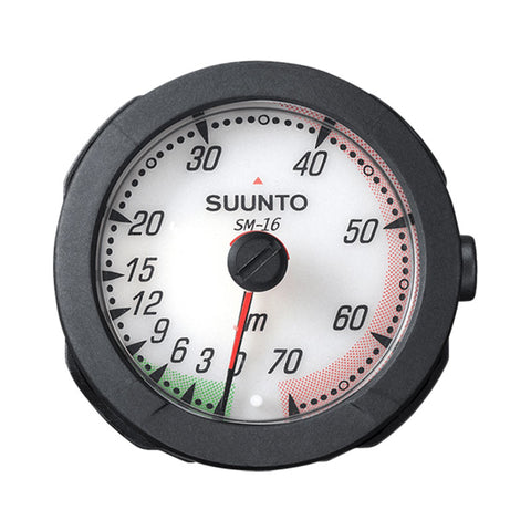 Suunto SM-16/45 Depth Gauge