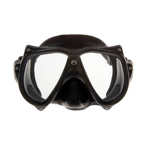 Aqua Lung Teknika Mask - Black