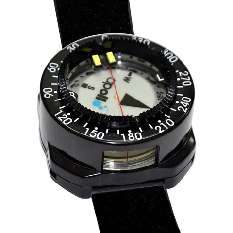 Apollo Compass w/ Wrist Strap