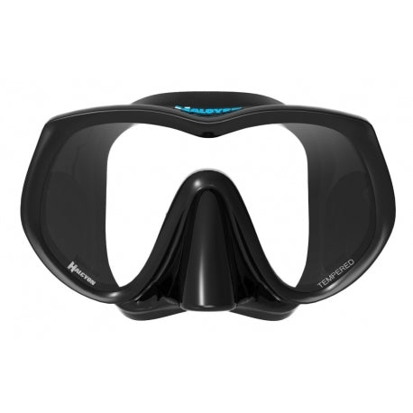 Halcyon Hi-View Frameless Mask