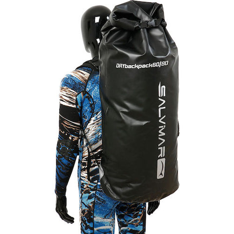 Salvimar Bag Dry Backpack